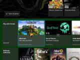 Xbox Game Pass Hub On Xbox