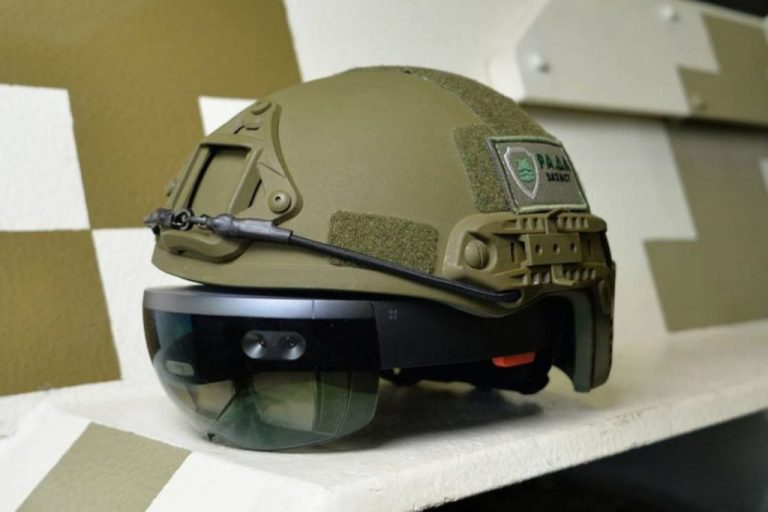 Microsoft $2 Trillion evaluation - Army HoloLens Deal