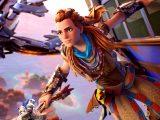 Horizon Zero Dawn Fortnite content on Xbox Series X