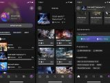 iOS Xbox app Star Wars Battlefront II Achievements