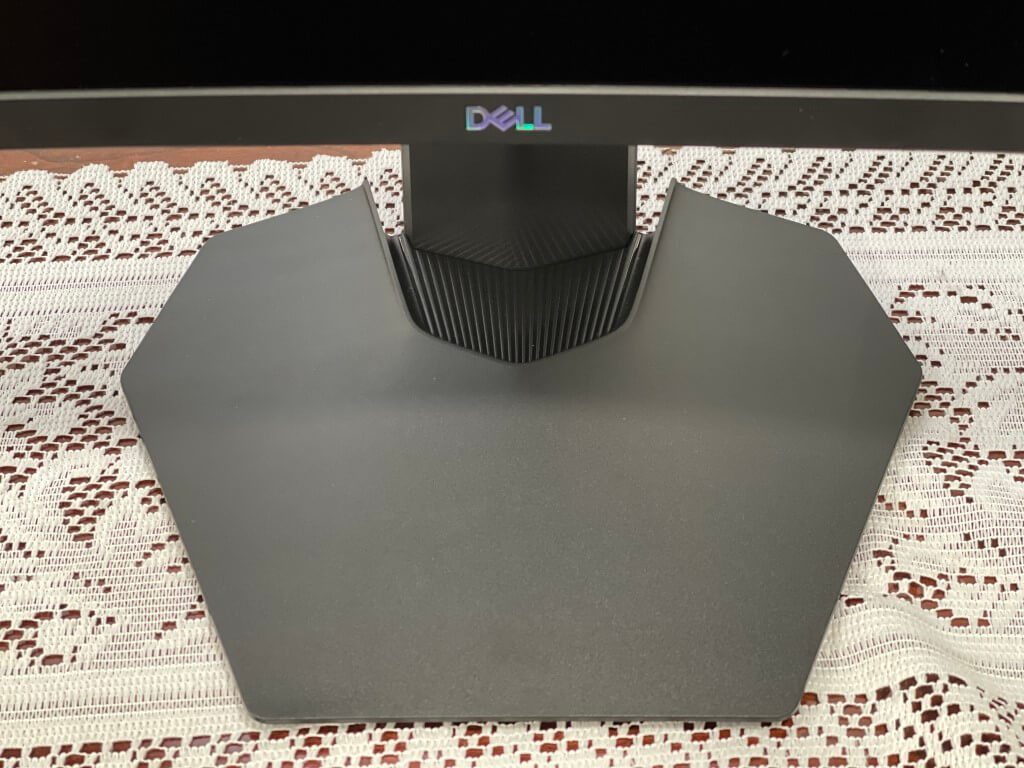 Dell Curved Monitor Base