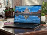 Windows 10 lock screen xps 13