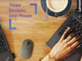 Lenovo Go Accessories Mouse Cropped