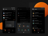 Microsoft's all-in-one office app for android gets dark mode support - onmsft. Com - may 20, 2021