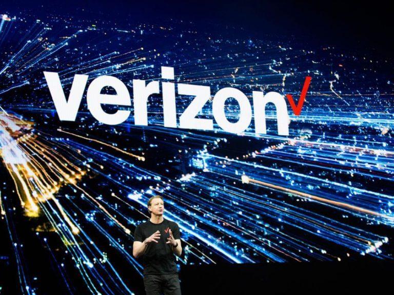 Verizon 5g Ceo