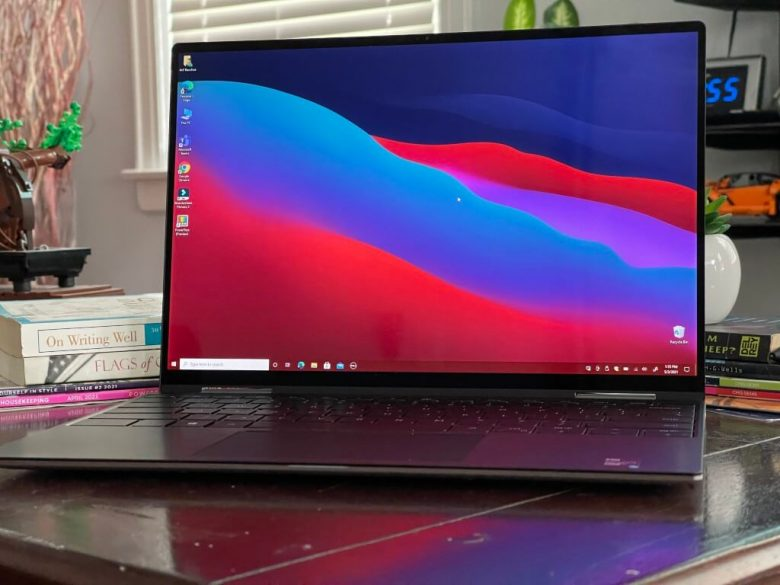 Dell XPS 13 2-in-1 (9310) review: One of the best Windows 10 convertibles, ever