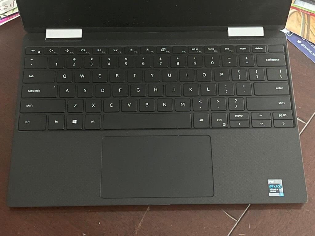 Xps 13 9310 Keyboard