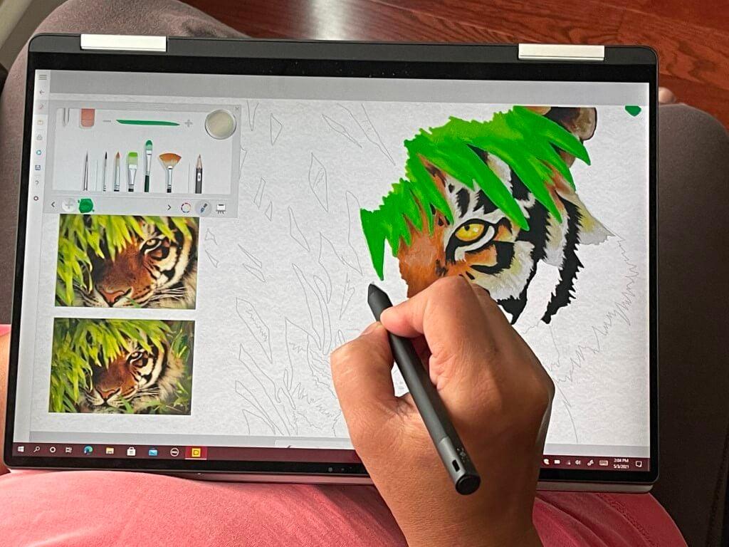 Xps 13 Tablet Mode