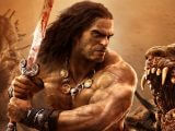 Conan Exiles video game on Xbox One and Xbox Series X