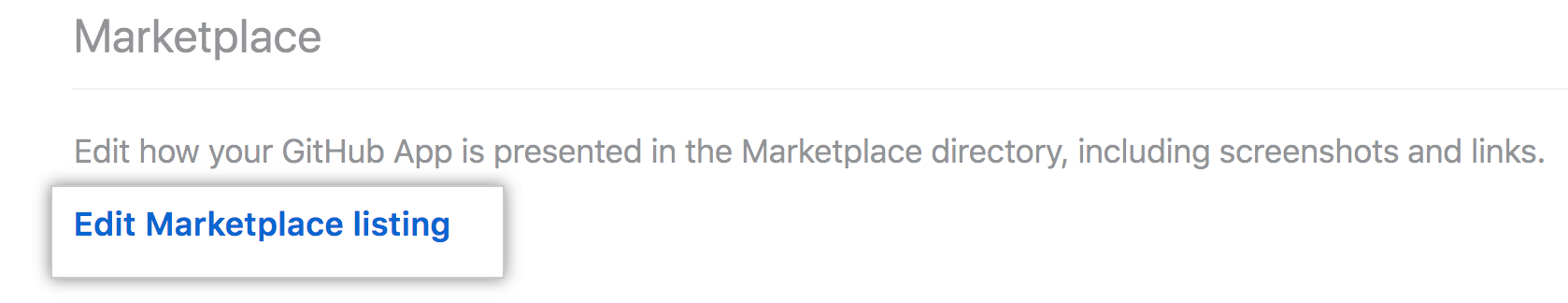 Getting started with github marketplace: how to list your apps and tools - onmsft. Com - may 20, 2021