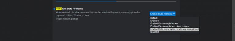 Persist pin state flyout menus edge (2)