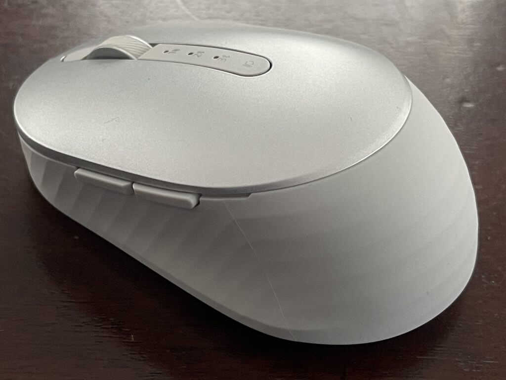 Dell Premier Rechargeable Wireless Mouse MS7421W Review: A comfy mouse for all your devices OnMSFT.com June 10, 2021