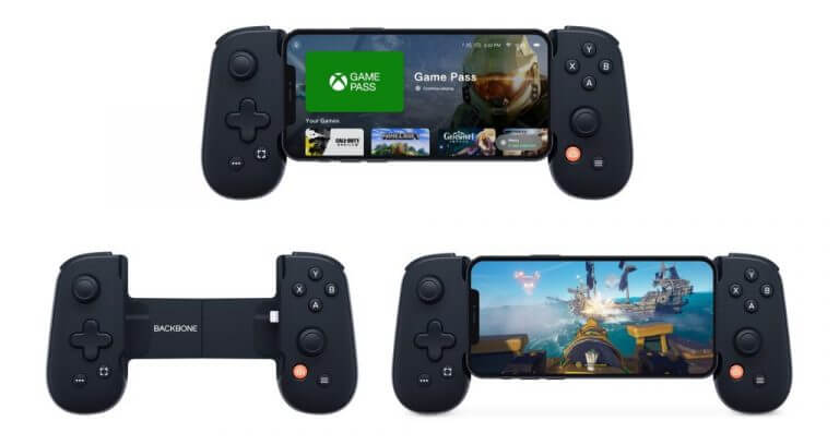 Microsoft introduces new designed for xbox mobile gaming accessories for ios devices - onmsft. Com - june 29, 2021