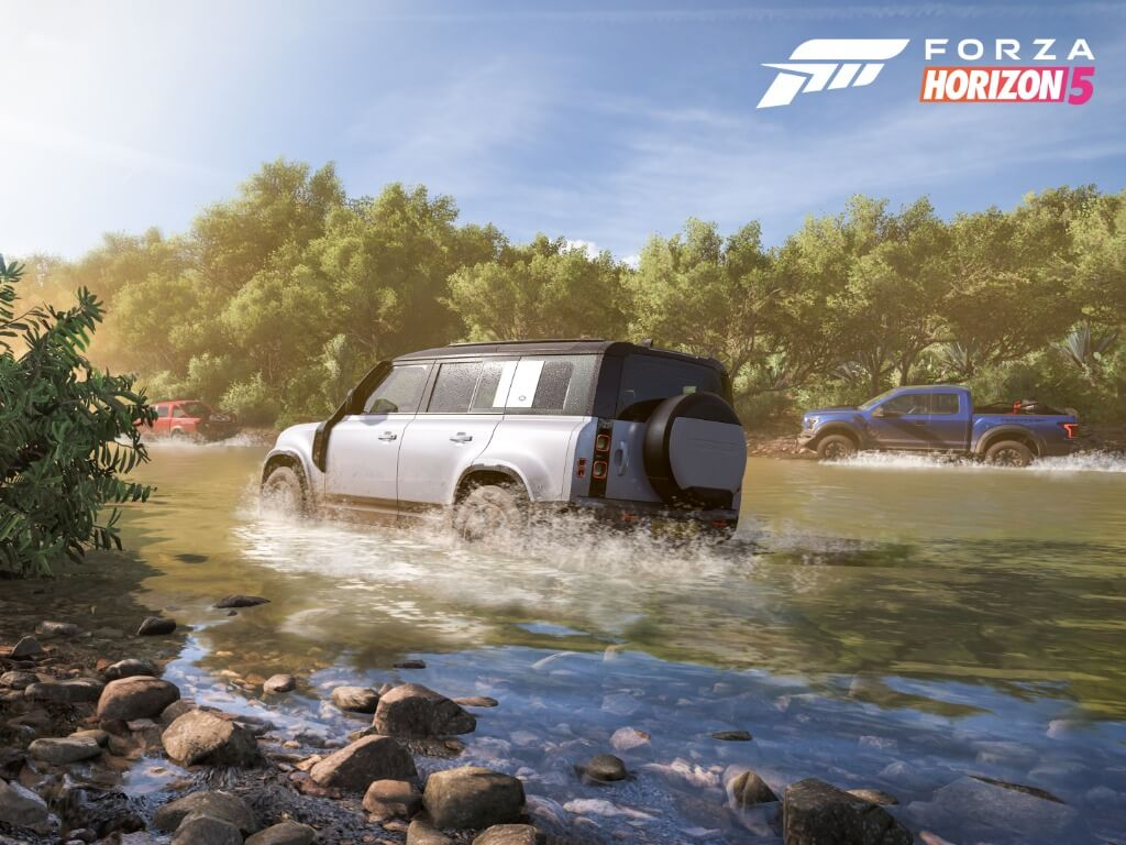 Forza horizon 5 is targeting 4k 30 fps on xbox series x with an optional 60 fps performance mode - onmsft. Com - june 15, 2021