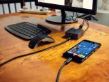 Check out this video of windows 11 running on the lumia 950xl - onmsft. Com - june 30, 2021