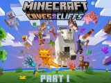 Minecraft caves & cliffs part i update is now available - onmsft. Com - june 8, 2021
