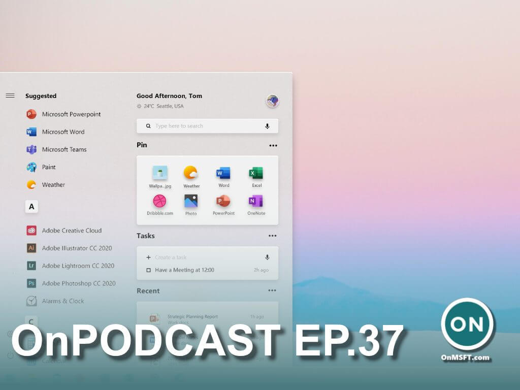 OnPodcast Episode 37: Windows 11 rumors, Xbox Cloud Gaming expands, FaceTime comes to Windows 10 OnMSFT.com June 13, 2021