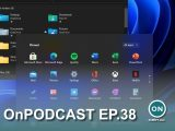Onpodcast episode 38: hands-on with leaked windows 11, microsoft modern webcam & speaker unboxing - onmsft. Com - june 20, 2021