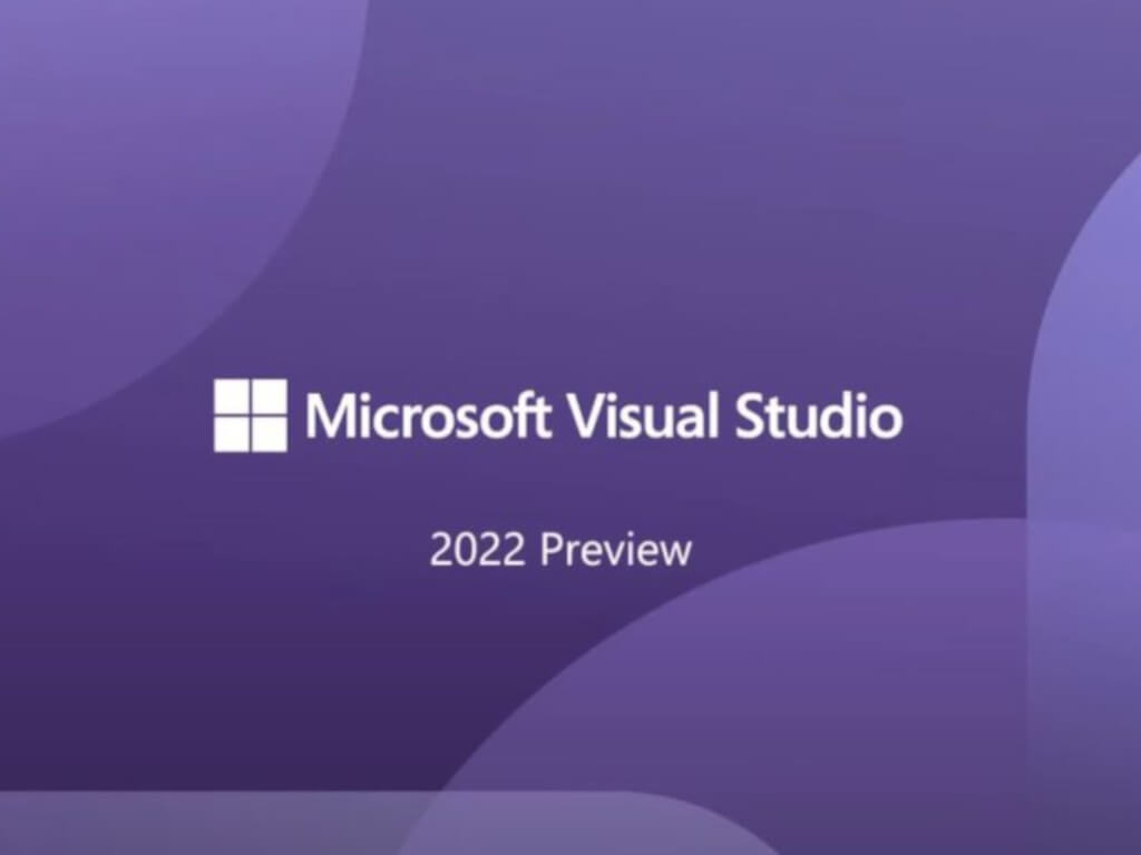 Microsoft releases visual studio 2022 preview 1 with 64-bit support - onmsft. Com - june 18, 2021