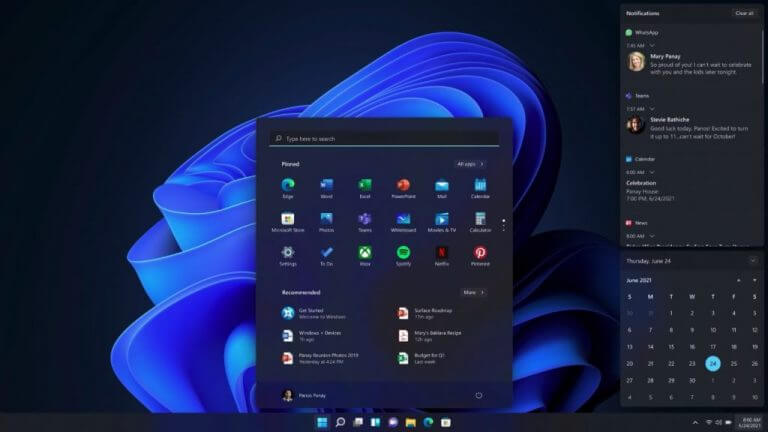 Several signs are pointing at an october release date for windows 11 - onmsft. Com - june 28, 2021