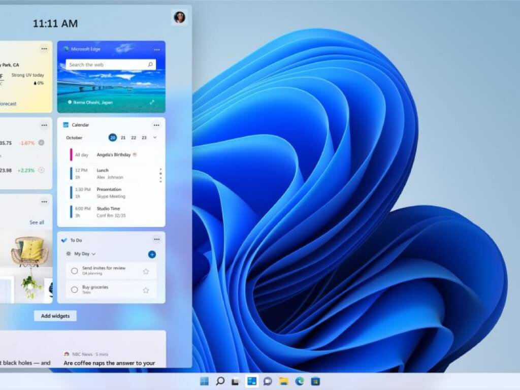 Onpodcast episode 42: windows 11 chat app goes live, edge version 92, fourth major windows 11 build - onmsft. Com - july 25, 2021