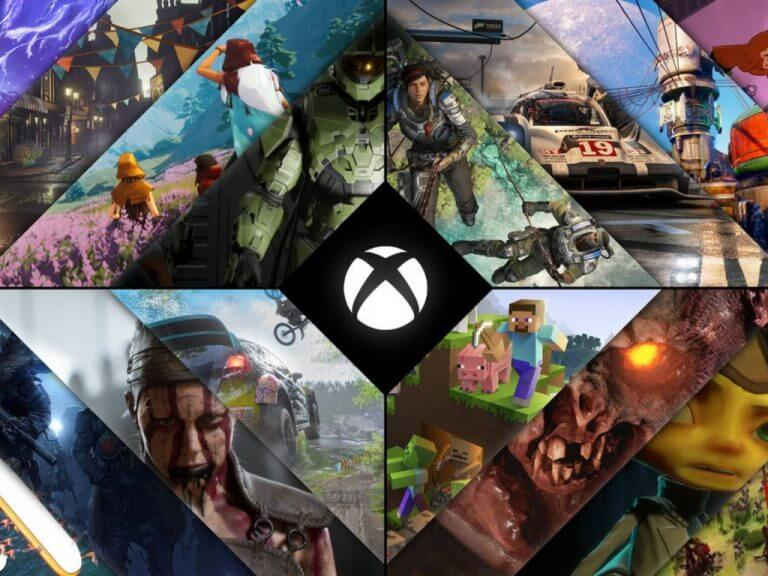 Xbox game studios by playbox36