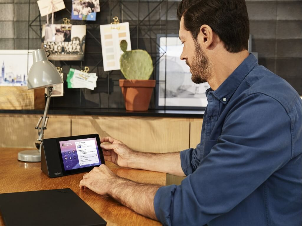 Microsoft teams android devices