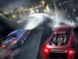 Need for Speed Carbon video game on Xbox