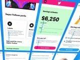 Twitter super followers