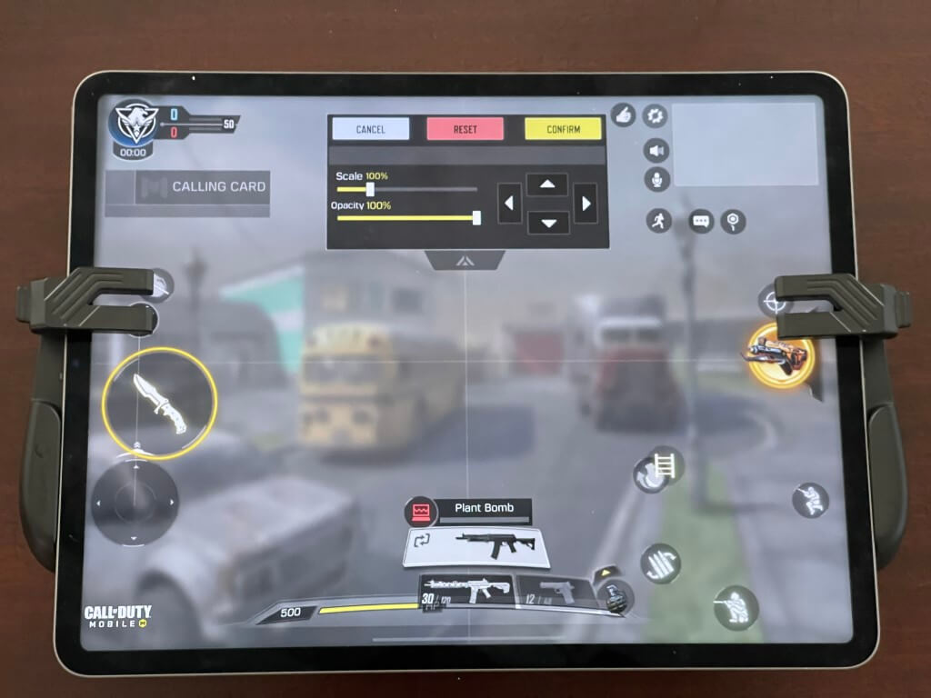 Gamesir f7 claw review: a good tablet grip to boost your gaming experience - onmsft. Com - july 27, 2021