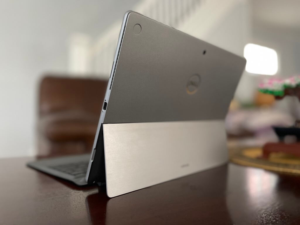 Dell latitude 7320 detachable review: challenging and outdoing the microsoft surface - onmsft. Com - july 7, 2021