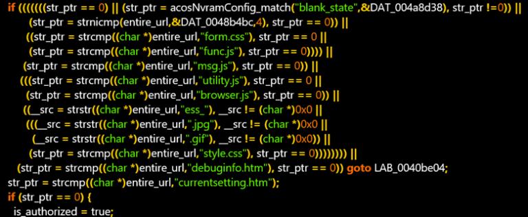 Windows vulnerability - netgear dgn