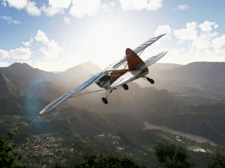 Hands-on: microsoft flight simulator on xbox series x is the next-gen experience i was waiting for