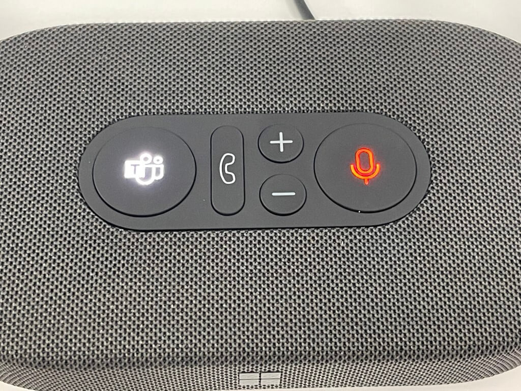 Microsoft modern usb-c speaker review: boosting the microsoft teams experience - onmsft. Com - july 1, 2021