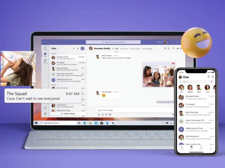 Hands-on: microsoft's new teams preview app gets a speed boost by ditching electron