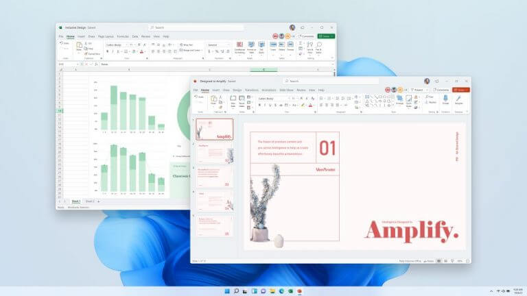 Psa: new office insider build with windows 11 visual refresh is now coming later this week - onmsft. Com - july 5, 2021