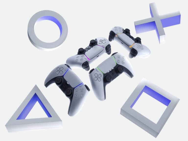 Microsoft news recap: praise for playstation 5's dualsense controller, agreement reached to acquire riskiq, and more - onmsft. Com - july 18, 2021