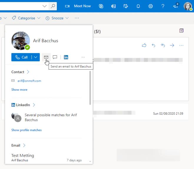 Microsoft 365 user profiles are adding topics and skills to improve microsoft search results - onmsft. Com - july 12, 2021