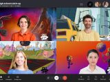 Skype starts testing animated backgrounds for video calls - onmsft. Com - july 8, 2021