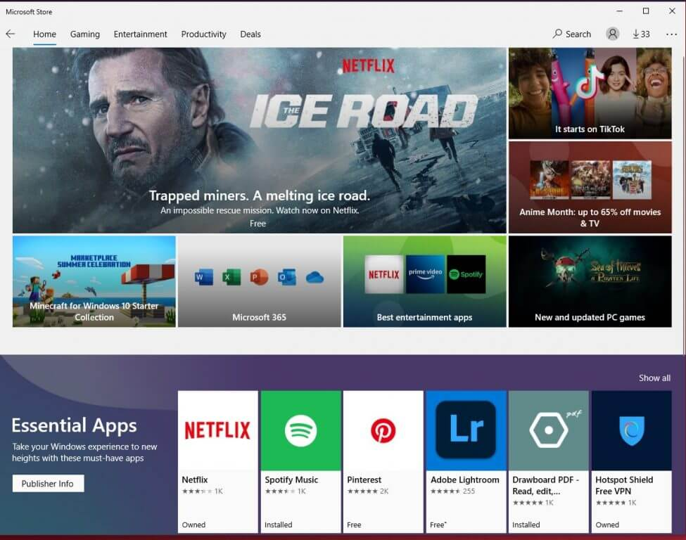 Microsoft store on windows 11 guide: here are the biggest changes so far - onmsft. Com - july 2, 2021