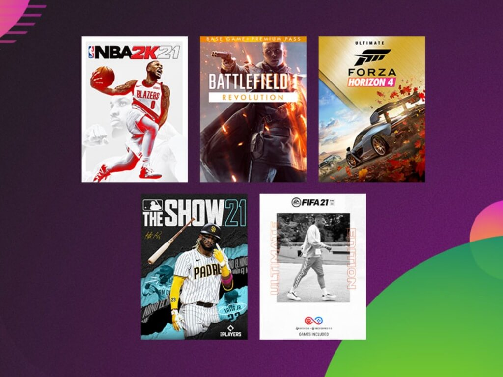 Microsoft kicks off ultimate game sale with up to 80% discounts on hundreds of xbox games - onmsft. Com - july 23, 2021