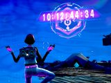Fortnite chapter 2 season 7 ufo countdown