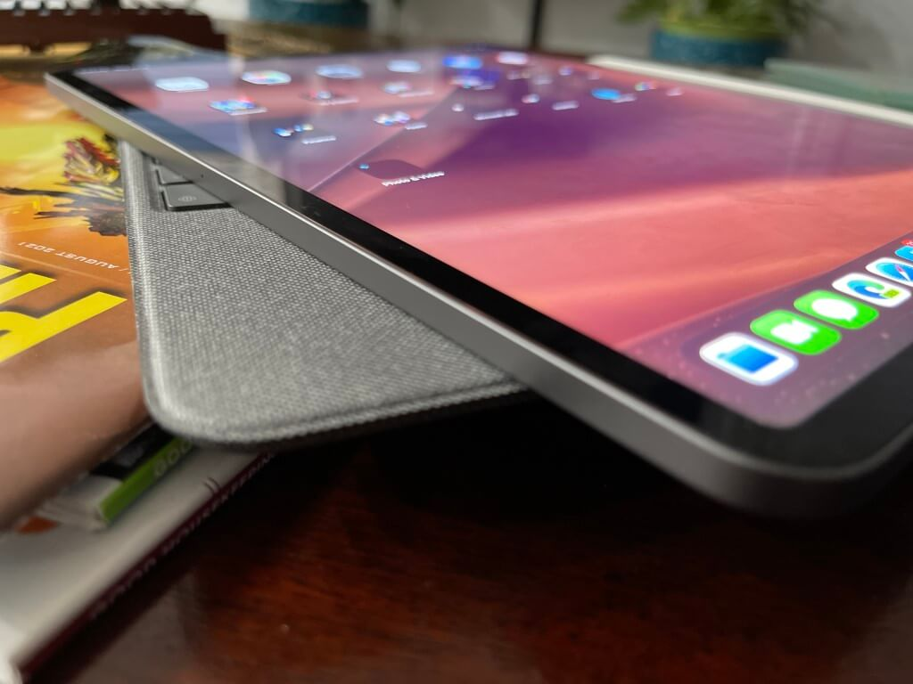Ipad pro 12. 9 inch (2021 m1 chip) review: trying to imitate surface, but limited by software - onmsft. Com - july 16, 2021