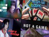 Netflix video game movies