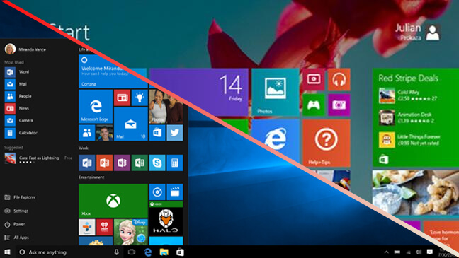 As windows 10 hits its six-year anniversary all signs point to its windows 7 fate - onmsft. Com - july 20, 2021