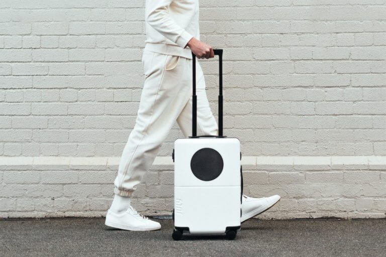 Xbox series s x july suitcase