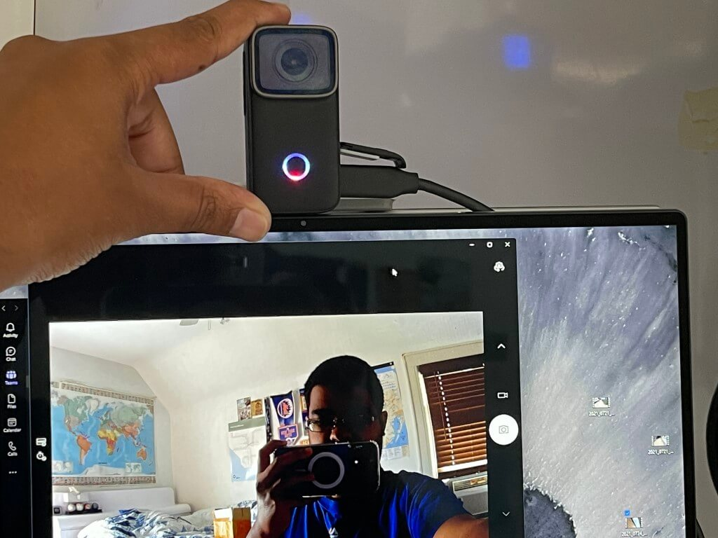 Sjcam c200 review: part webcam, part gopro? - onmsft. Com - august 16, 2021