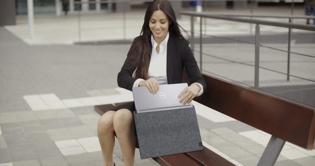 Dell reveals a new set of displays designed to enable everyone to work and connect - onmsft. Com - august 19, 2021