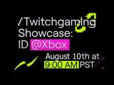 Microsoft announces id@xbox games showcase on twitch on august 10 - onmsft. Com - august 6, 2021