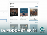 Watch this sunday's onpodcast for more on new windows 11 features, onenote apps merging & more! - onmsft. Com - august 6, 2021